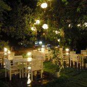 イタカ・レスト・ラウンジ(Itaca Resto Lounge)