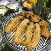 ティック・ティット・コリアン・BBQ(Thích Thịt Korean BBQ)