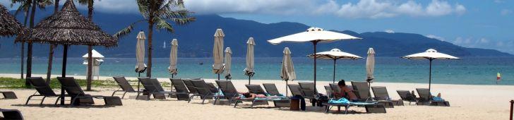 ダナンにあるミーケビーチとノンヌォックビーチの2大ビーチを楽しもう