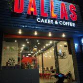 ダラスケーキ&コーヒー(Dallas Cake & Coffee)