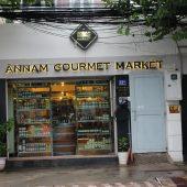 アンナムグルメ・マーケット タオディエン店(ÂN NAM Gourmet Market Thảo Điền)