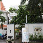 サイゴンデップ・スパ・アンド・クリニック(Sài Gòn Đẹp Spa & Clinic)