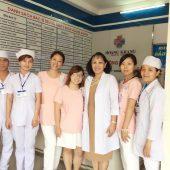 ホーチミン在住日本人看護師コラム~①これからは予防の時代。病気の前に、病気を治す~