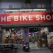 ザ・バイク・ショップ(The Bike Shop)