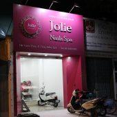 ジョリエ ・ネイルズ・スパ(Jolie Nails Spa )