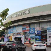 ベトナムの欧米人エリア「2区タオディエン地区」のスーパーマーケット一覧