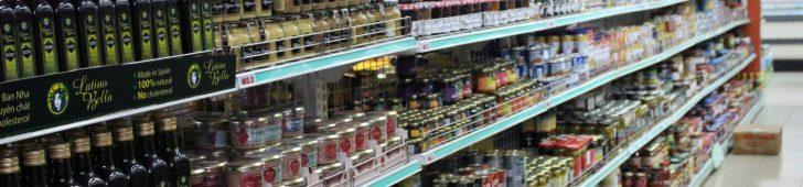 アンフースーパーマーケット(Siêu thị An Phú)