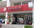 キチキチ(Kichi Kichi)
