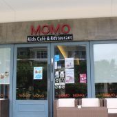 モモキッズカフェ&レストラン(MOMO Kids Cafe & Restaurant )