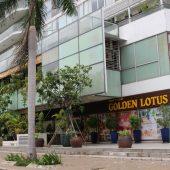 ゴールデン・ロータス・スパ(Golden Lotus Spa )