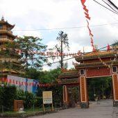 ホーチミン最古のベトナム仏教寺院、覚林寺(ヤックラム寺)を探索しよう!