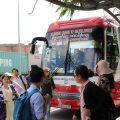 ベトナムのホーチミンからカンボジアのプノンペンまでバスで移動する方法