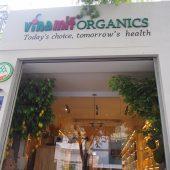 ビナミットオーガニックス(Vinamit Organics)