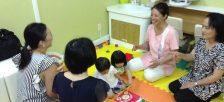 ホーチミン在住日本人看護師コラム~②からだの声を聴く、自宅でできる健康度チェック~