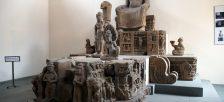 世界の歴史好きの方にオススメ、ダナン中心地にあるチャンパ王国の遺跡 チャム彫刻博物館