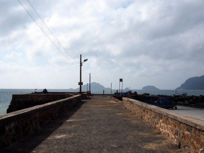 コンダオ島に点在している歴史的遺跡を一挙ご紹介