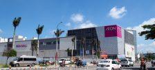 ベトナム南部3店舗目となる「イオンモール ビンタン」開店当日(7月1日)レポート(前編)