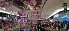 ベトナム南部3店舗目となる「イオンモール ビンタン」開店当日(7月1日)レポート(後編)