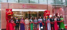 ホーチミンの中心に高島屋が開業しました!ベトナム初進出の店舗も多数開店!