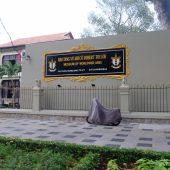世界軍隊博物館(Bảo tàng Vũ khí cổ)