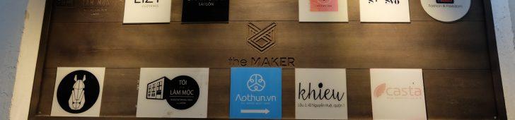 ザ・メーカー・コンセプト(The Maker Concept)