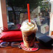 ハイランズ・コーヒー・レタントン通り店(Highlands Coffee - Lê Thánh Tôn)