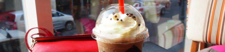 ハイランズ・コーヒー・レタントン通り店(Highlands Coffee – Lê Thánh Tôn)