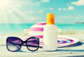 紫外線から皮膚を守る方法