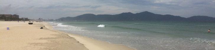 ミー・ケー・ビーチ(My Khe Beach)
