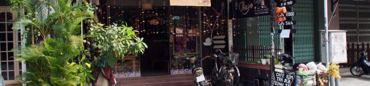 オハヨカフェ(Ohayo Cafe)