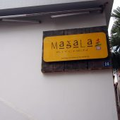 マサラキッチン(Masala Kitchen)