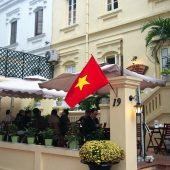 ナムプオンレストラン(Nam Phuong Restaurant)