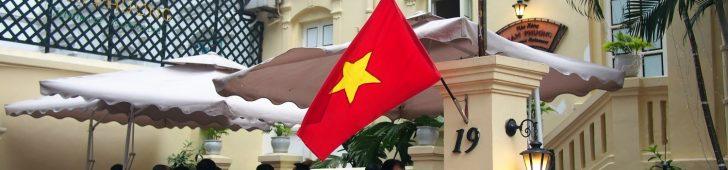 ナムフオンレストラン(Nam Phuong Restaurant)