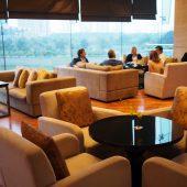 ラウンジ - JWマリオット・ホテル・ハノイ(The Lounge - JW Marriott Hotel Hanoi)