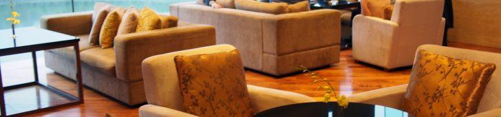 ラウンジ- JWマリオット・ホテル・ハノイ(The Lounge – JW Marriott Hotel Hanoi)