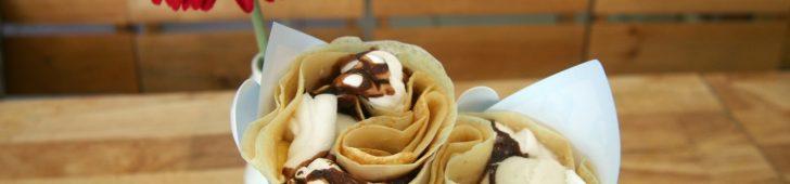 ビーニーズ クレープス&ワッフル(Beanie's Crepes & Waffle)