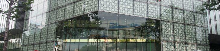高島屋百貨店(Takashimaya Department Store)