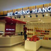 ビー・チェン・ハン(BEE CHENG HIANG )