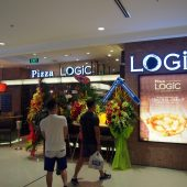 ピザ ロジック(Pizza Logic)
