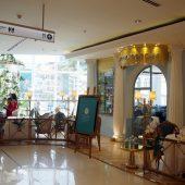 カンカサ・ティーハウス(Khanh Casa Tea House @ Takashimaya)