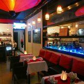 レッド・スカイ・バー&レストラン(Red Sky Bar & Restaurant)