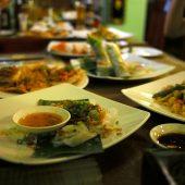 ライス・ドラム・レストラン(Rice Drum Restaurant)