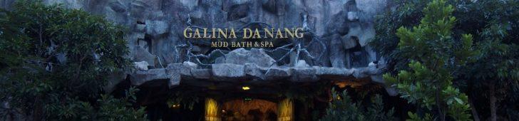 ガリナダナン(Galina Da Nang)