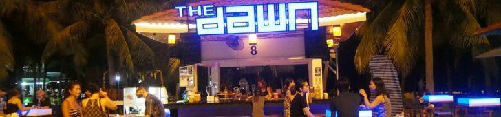 ザ・ダウン(The Dawn)