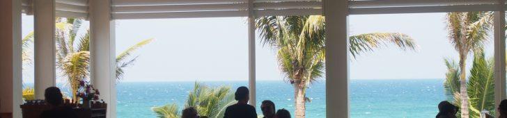サンディー・ビーチ・ノン・ヌオック・リゾート(Sandy Beach Non Nuoc Resort)