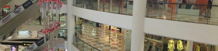 ビンコム プラザ (Vincom Plaza)