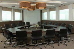 会議室(15人用)