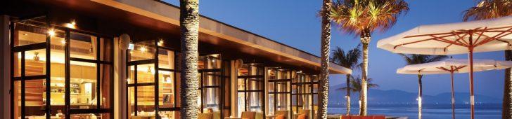 ハイアット・リジェンシー・ダナン ・レストラン (Hyatt Regency Danang Restaurant)