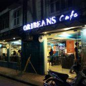 オリビーンズコーヒー(Oribeans Coffee)