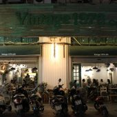 ビンテージ1976 カフェ(Vintage 1976 Cafe )